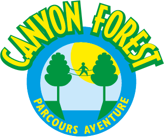 canyonforest